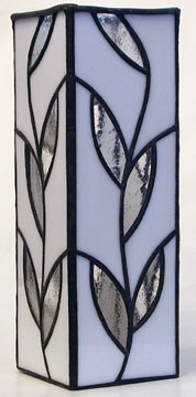 stained glass vace
